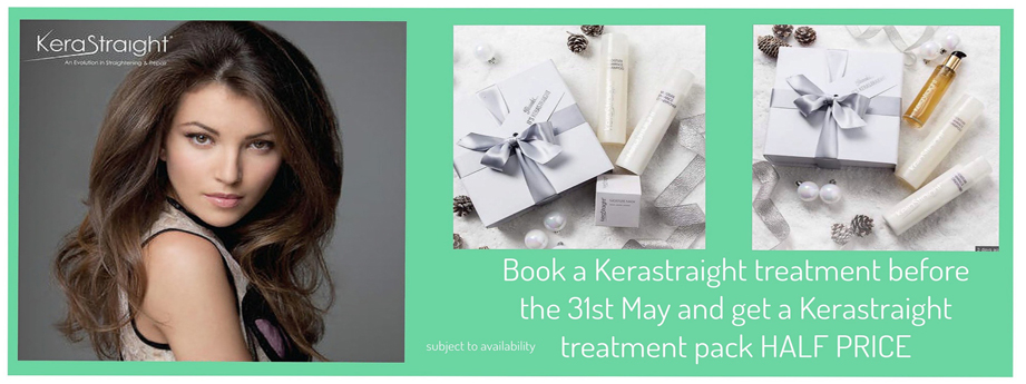 Kerastraight offer