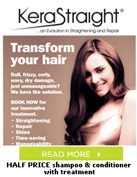 Kera Straight Treatments