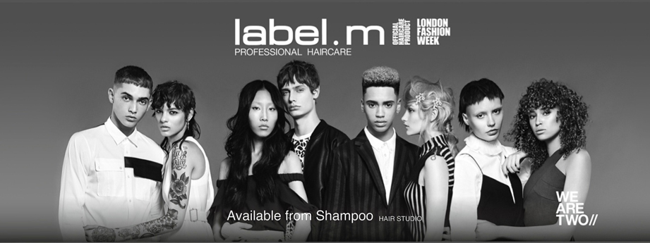 Label m London Fashion Week